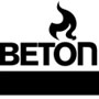 beton on fire